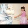 ★「ミイラを捕まえろ~!」in 高尾山トリックアート美術館3★Trick Art Museum 3★